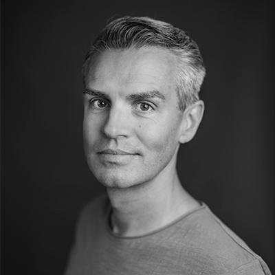 Tobias Borvin