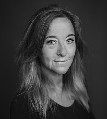 Bild på Cecilia Borssén