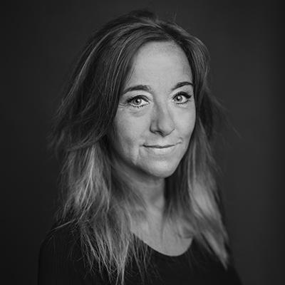 Cecilia Borssén