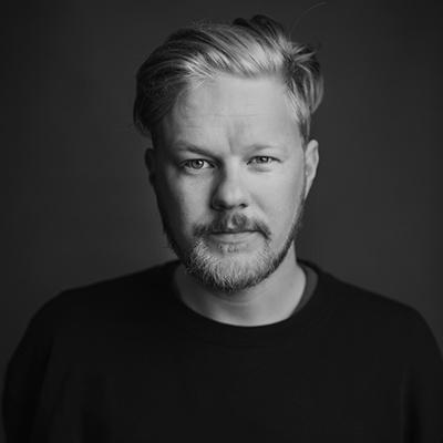 Gustav Berg