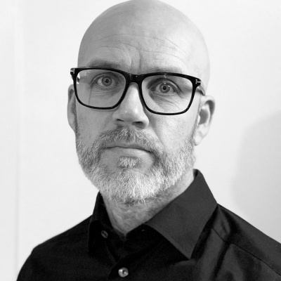 Magnus Östrand