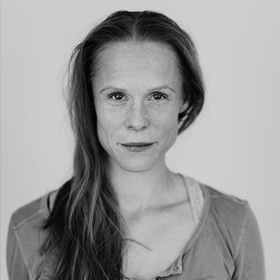 Birgitta Rydberg