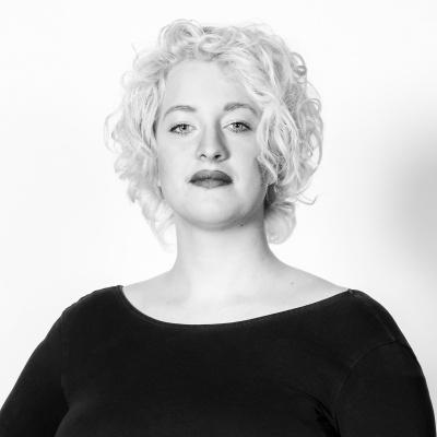 Karin Li Körsbärsdal