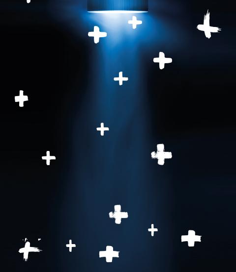 Ljuset på