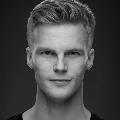 Albin Yttergren
