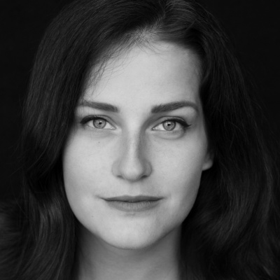 Rebecca Larsson