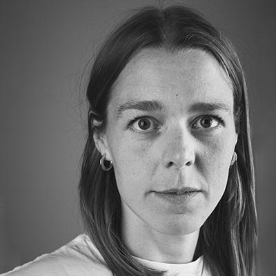 Sanne Ahlqvist Boltes